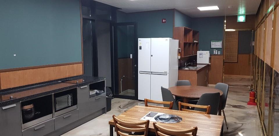 공동조리실